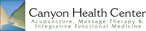 Canyon Health Center
